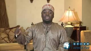 Tafsiri ya sehemu ya kumi ya mwisho ya Quran Tukufu | 042 | Shekh Abubakari Shabani | Africa TV2