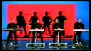 Kraftwerk - Das Model January 31 – February 6 1982 spent 1 week a...