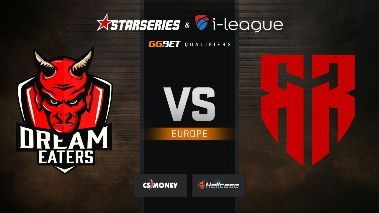 [EN] Red Reserve vs DreamEaters, map 2 overpass, StarSeries & i-League S7 GG.Bet EU Qualifier