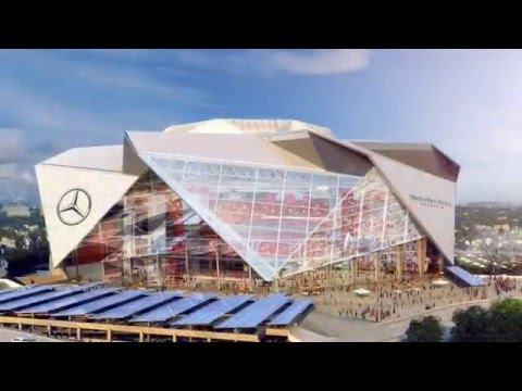 Top 32 NFL Stadiums
