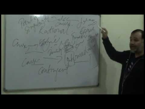 Existence of God Lecture # 2