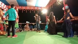Pramod Premi Yadav new stage show 2019 Pramod Premi Yadav Priyanka ka saath mein stage show 2019