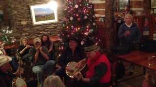 Raymond Fairchild - Melting the Banjo