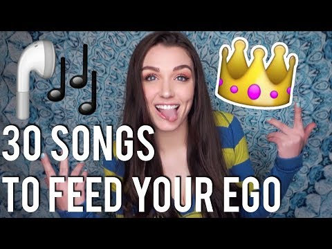 30 LIT SONGS THAT WILL MAKE YOU GET OVER YOUR EX (FOR MY EGO)