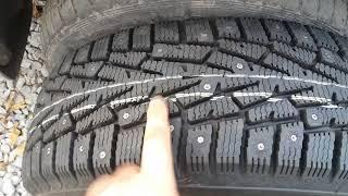 видео Хонда Одиссей размер дисков, шин, колес, резины