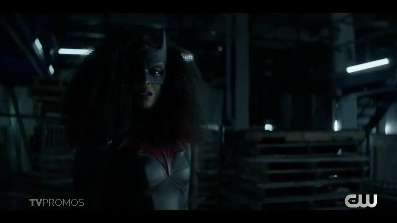 "Download Batwoman Season 2 Teaser Promo ""New Girl"""
