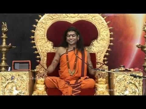 Awaken your supernatural powers Patanjali Yoga Sutras  143  short Nithyananda Videos
