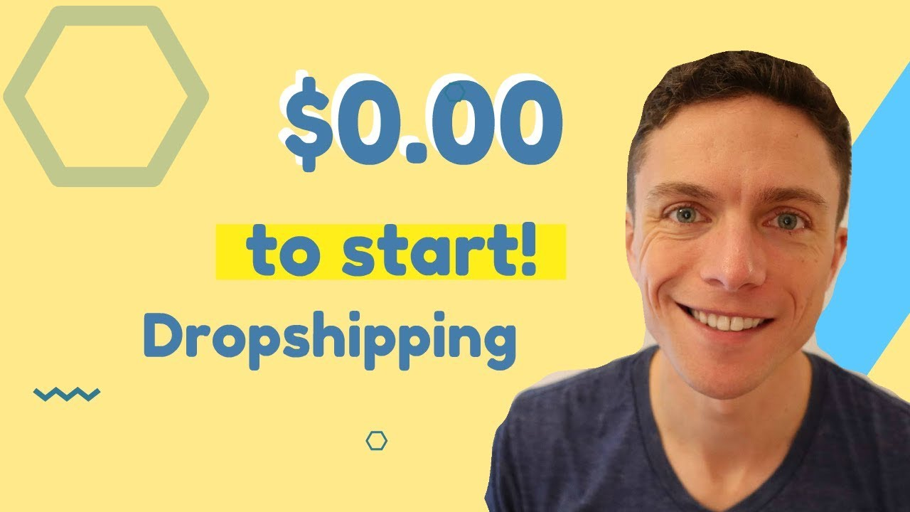 How to start Dropshipping (for $0.00) in 2020