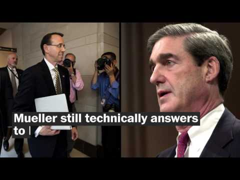 What you need to know about special counsel's job
