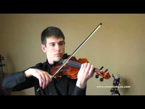 Red River Valley- Violin