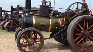 Welland Steam & Country Rally Steam Engines