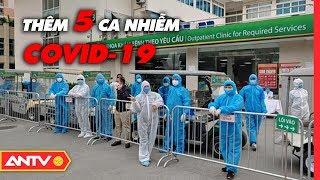 Tin nhanh 9h hôm nay | Tin tức Việt Nam 24h | Tin an ninh mới nhất ngày 01/04/2020 | ANTV