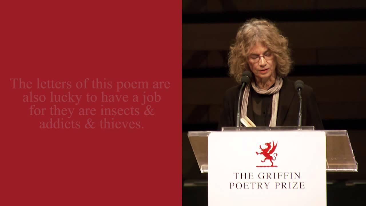 Brenda Hillman – Griffin Poetry Prize