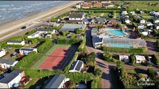 Camping Le Cormoran en Normandie