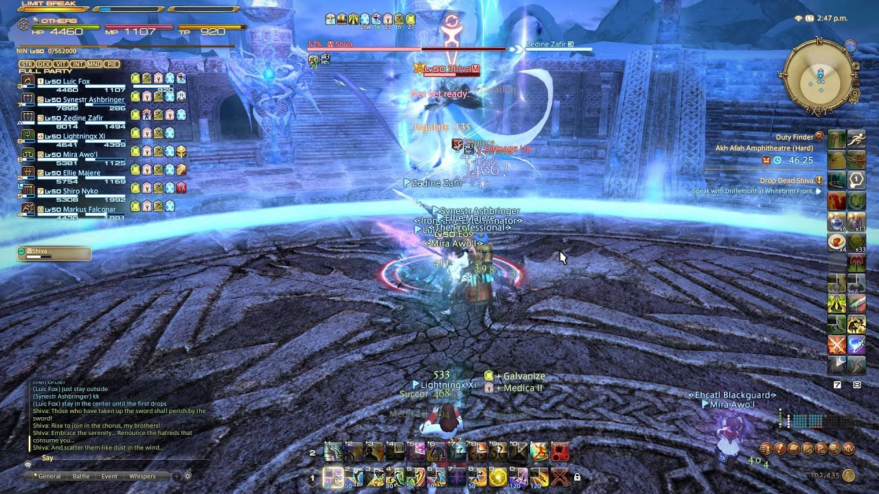 20+ Ff14 Shiva Pictures and Ideas on STEM Education Caucus