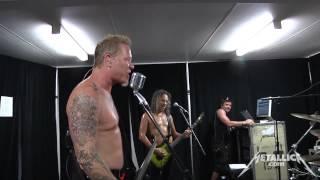 Download Metallica - Sound Check (Soundwave 2013 Brisbane)