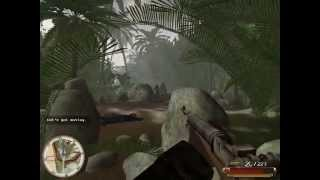 The Hell in Vietnam - Gameplay (HD)