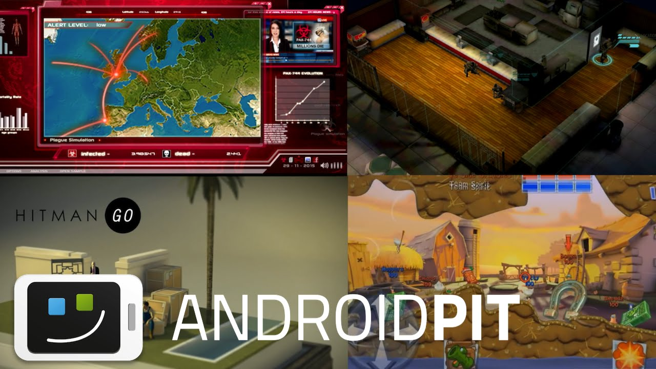 strategiespiele android