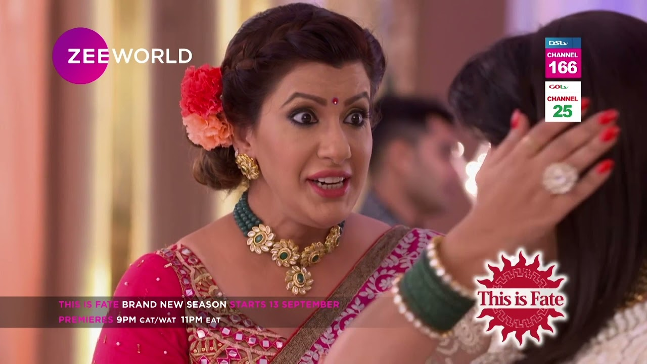 Download Zee World: This is Fate | Story so far | pt1