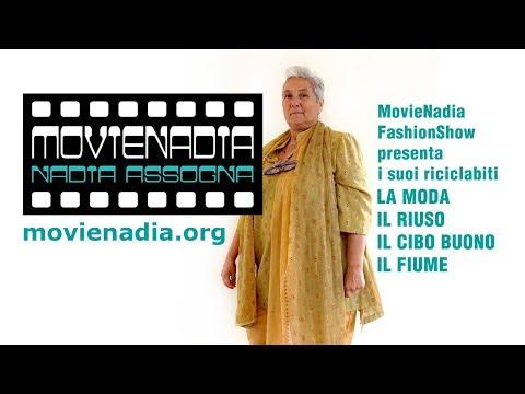MOVIENADIA FASHION SHOW