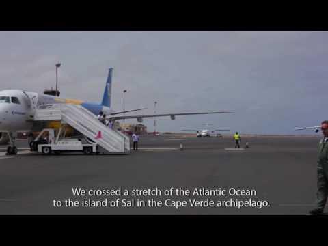 E2 Across the Atlantic