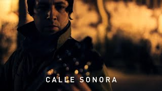 Calle Sonora - Sweet Paste (Summer Song)