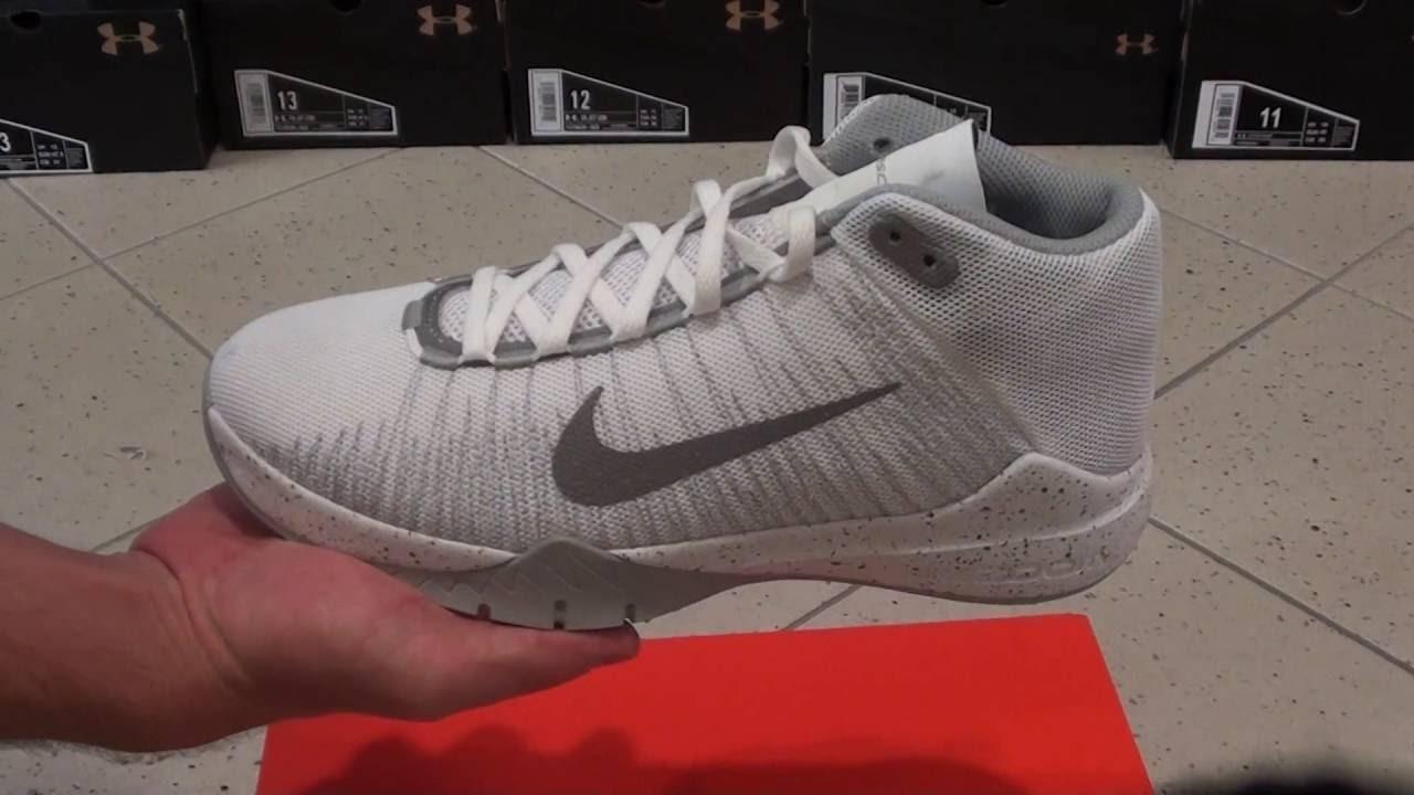 Nike Zoom Ascention GS - YouTube e1047e925