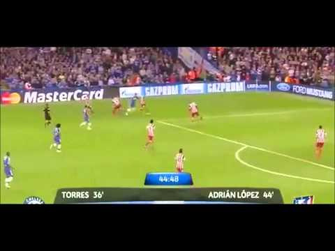 Atlético Madrid finalista de Champions League 2014 (Jorge Ramos - ESPN Deportes Radio)
