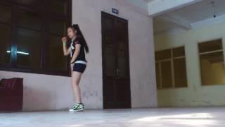 [dance cover TFBOYS phiên bản gốc ] lời nói thật lòng mạo hiểm + hiphop