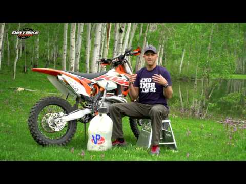 Best Dirt Bike Upgrade is More Fuel and Tires - Episode 145