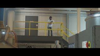 YBN Nahmir - Rubbin Off the Paint (MUSIC VIDEO)