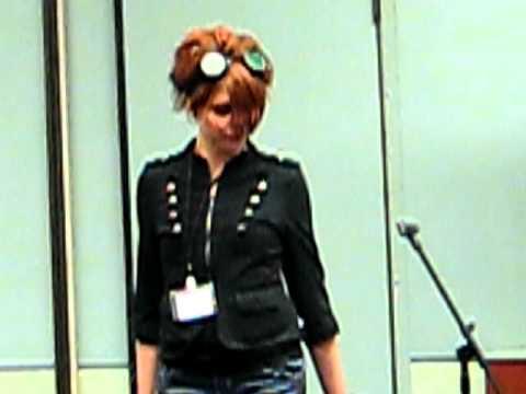 Naka-Kon 2012: Karaoke Contest