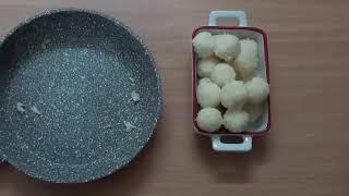 Bé Là Đầu Bếp | Làm Bánh Trung Thu Ngộ Nghĩnh