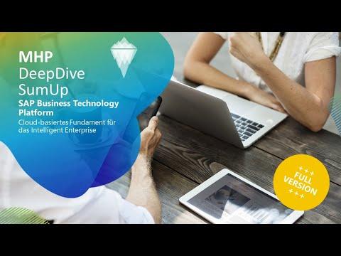 MHPDeepDive: SAP Business