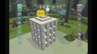 GAME REVIEW - BOOM BLOX (Wii)