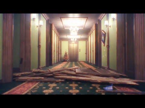 Left Alive Trailer   PS4   Squ left alive