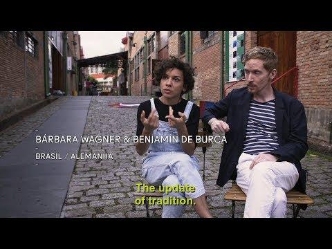 Bárbara Wagner & Benjamin de Burca | 20º Festival de Arte Contemporânea Sesc_Videobrasil