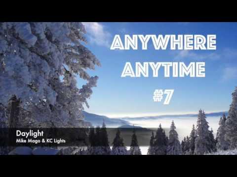 Anywhere, Anytime #7