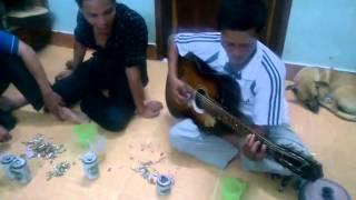 hạnh phúc đơn sơn guitar bolero quang binh