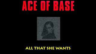 Скачать Ace Of Base All That She Wants Instrumental Cover