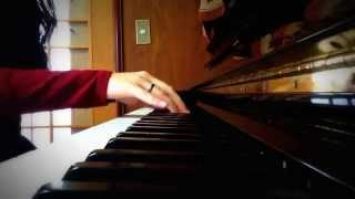【White tree】 シド ピアノ