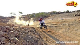 MRF Rally of Nashik 2018