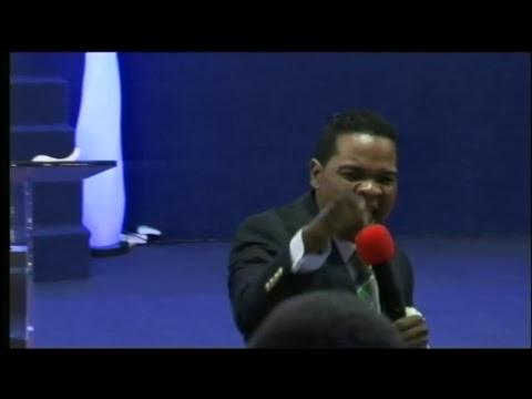 GFV Live Broadcast on Christ Media Television