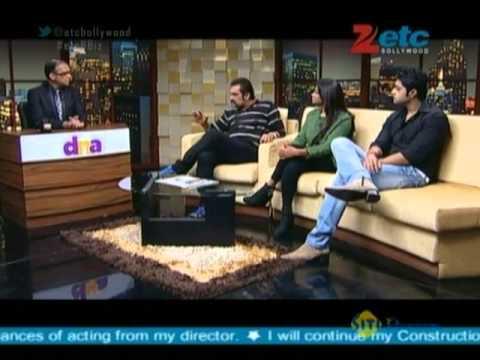 Raju Mavani, Disha Choudhary & Rahul Jain with Koma Nahta