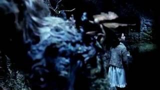Il labirinto del fauno trailer