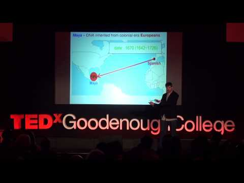 Unraveling Our Genetic History | Garrett Hellenthal | TEDxGoodenoughCollege