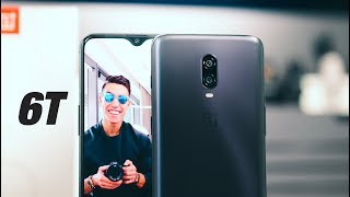 OnePlus 6T Camera REVIEW -  The Low Light Beast FOR HALF THE PRICE