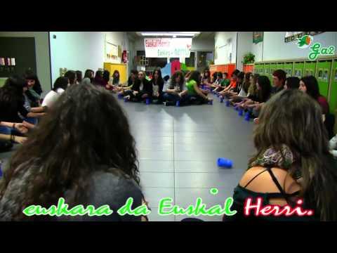 Euskara da Euskal Herri (Coup song)