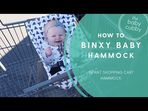 Binxy Baby Hammock | Facts & How-To