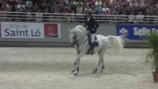 Puissance CSI - Normandie Horse Show 2016